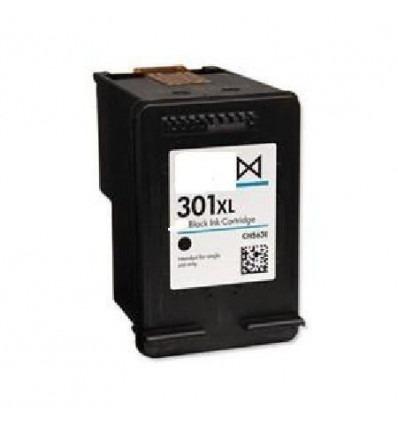 HP recicled Cartridge nº301XL Black