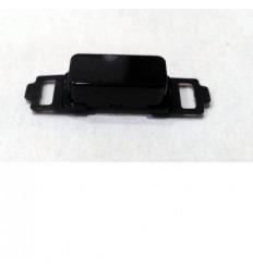 Samsung S7500 Galaxy Ace Plus boton home negro original