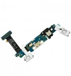 Samsung Galaxy S6 G920P flex conector de carga micro usb ori
