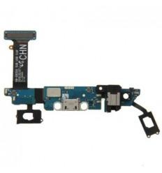Samsung Galaxy S6 G9200 flex conector de carga micro usb ori