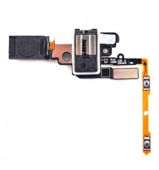 Samsung Galaxy Alpha SM-G850F flex auricular + jack audio +