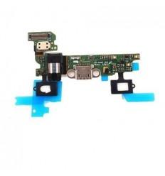 Samsung Galaxy A3 A300F flex conector de carga micro usb y j