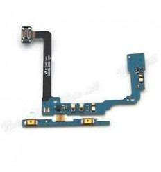 Samsung Galaxy A3 A300 A3000 flex volumen y microfono origin