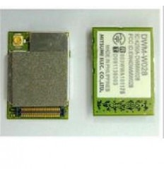 Nintendo 3DS WiFi board