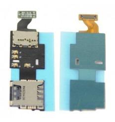 Samsung Galaxy Note Edge SM-N915G flex lector sim y memoria