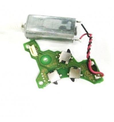 PS3 slim Sensor Board whith motor