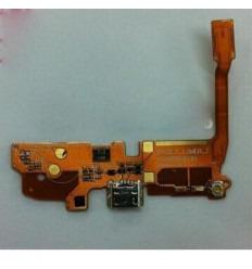 LG L90 D405 D410 D415 flex conector de carga micro usb orig