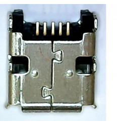 Acer Liquid E3 Duo E380 conector de carga micro usb original