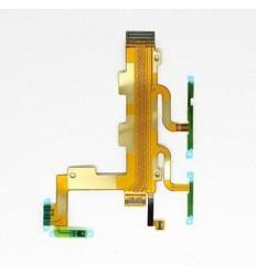 Sony Xperia C3 D2533 flex central + botones laterales origin