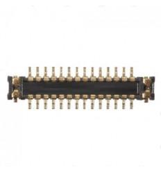 iPhone 5C conector lcd FPC original