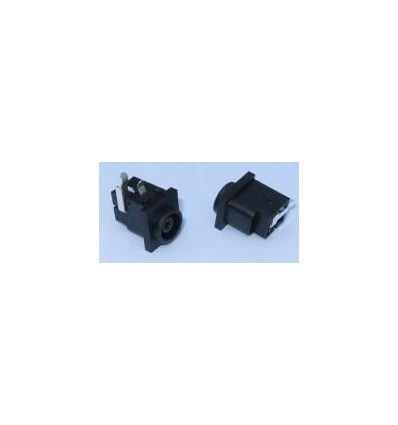 Power jack for laptop DC-J04B