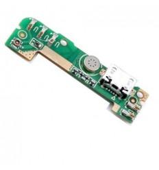 Jiayu G5 G5S flex conector de carga micro usb original