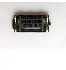 Oneplus one 1 y 2 altavoz auricular original