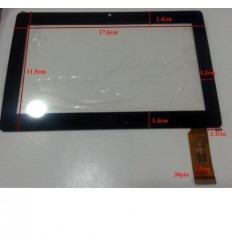 """Pantalla táctil repuesto Tablet china 7"""" Modelo 47"""