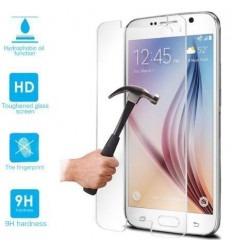 Samsung Galaxy S6 G920F protector de cristal templado