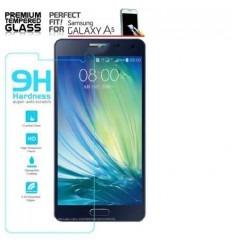 Samsung Galaxy A5 A500F protector cristal templado