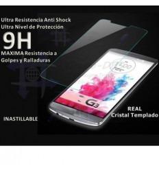 LG G3 D850 D851 D855 LS990 F400 protector cristal templado