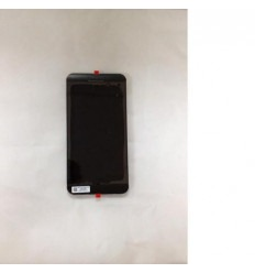 Blackberry Z10 4G Pantalla lcd + Táctil negro + marco origin