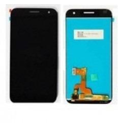 Huawei Ascend G7 c199 pantalla lcd + táctil negro original