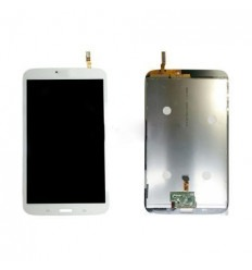 Samsung Galaxy TAB 3 8.0 T310 original display lcd with whit