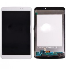LG G Tablet Pad 8.3 V500 Wifi original display lcd with whit