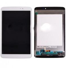 LG G Tablet Pad 8.3 V500 Wifi pantalla lcd + táctil blanco o
