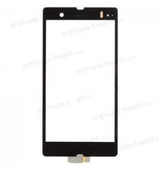 Sony Xperia Z L36H C6602 C6603 Pantalla táctil negra