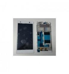Sony Xperia C3 D2533 D2502 S55U S55T Pantalla lcd + Táctil b