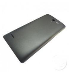 Huawei Ascend G700 tapa batería negro