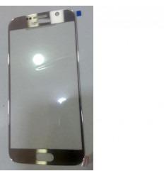 Samsung Galaxy S6 G9200 cristal dorado original