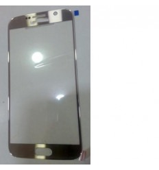 Samsung Galaxy S6 G9200 original gold lens
