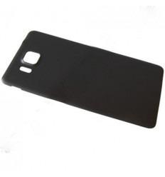 Samsung Galaxy Alpha SM-G850F black battery cover