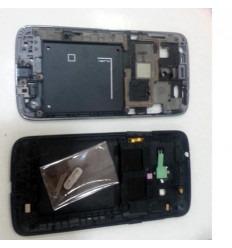 Samsung Galaxy G386F carcasa completa negro original