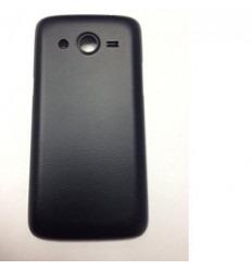 Samsung Galaxy Core 4G G386F tapa batería negro