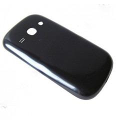 Samsung Galaxy Core Plus G350 G3500 G3502 tapa batería negro