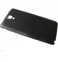 Samsung Galaxy note 3 neo n7505 tapa batería negro