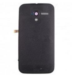 Motorola Moto X XT1060 XT1058 XT1056 XT1053 tapa batería neg
