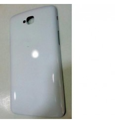 LG G Pro Lite D680 D682 tapa batería blanco