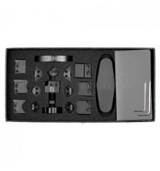 Kit reparación marcos metalicos Apple iPhone 5,5s,6,6 plus,