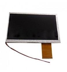"""Pantalla Lcd Repuesto Tablet China 7"""" Modelo 7 HC-700002WVTA"""