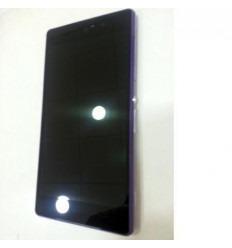 Sony Xperia Z2 6502 D6503 L50W original display lcd with tou