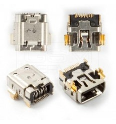 HTC Touch2/T3333 conector carga y accesorios