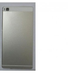 Huawei Ascend P8 white middle frame with battery cover