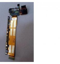 Sony Xperia Z4 E6553 E6533 flex central + conector de carga