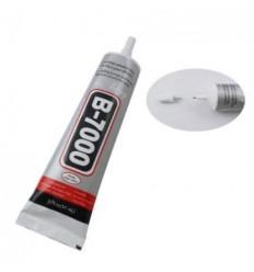 Adhesivo profesional B7000 transparente para táctiles y cris