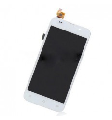 Zopo C2 C3 ZP980 original display lcd with white touch scree