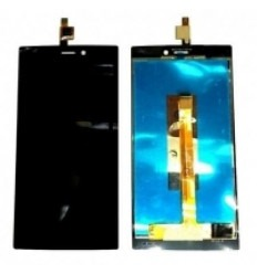 Wiko Ridge 4G original display lcd with black touch screen