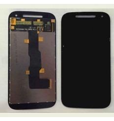 Motorola Moto E 2015 XT1524 pantalla lcd + táctil negro orig