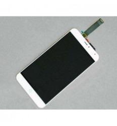 Meizu MX4 pantalla lcd + táctil blanco original