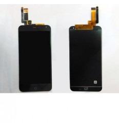 "Meizu Meilan M1 Note 5.5"" pantalla lcd + táctil negro origin"